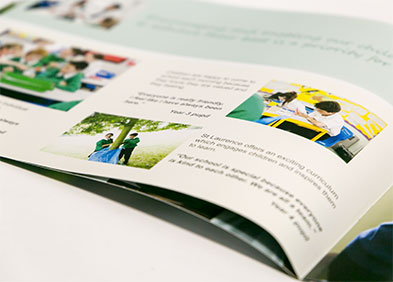 Educational Print galley image