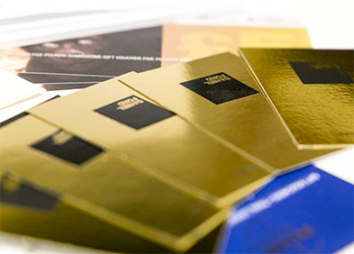 Foiling gallery image